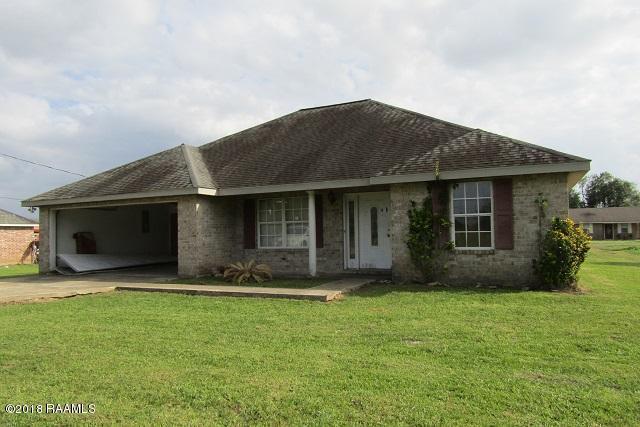 219 Compress Road, Opelousas, LA 70570 (MLS #18003707) :: Keaty Real Estate