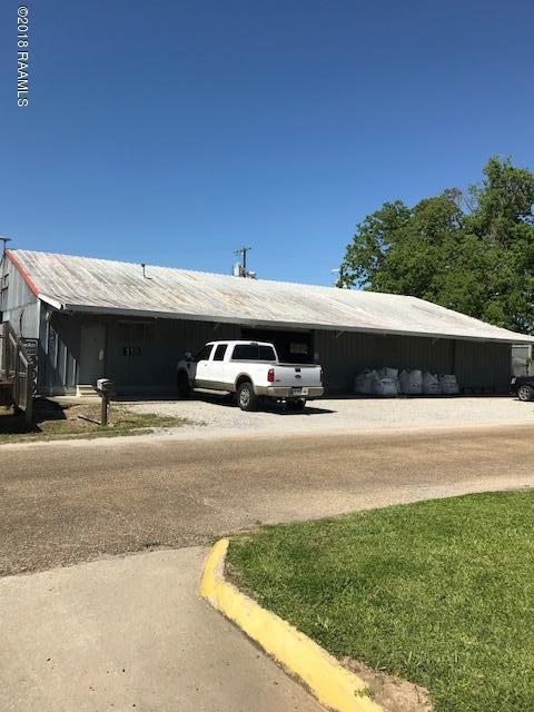 118 Noel Drive, Lafayette, LA 70503 (MLS #18003718) :: Keaty Real Estate