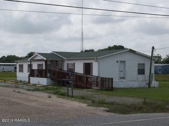 933 Ridge Road, Duson, LA 70529 (MLS #18003992) :: Red Door Realty