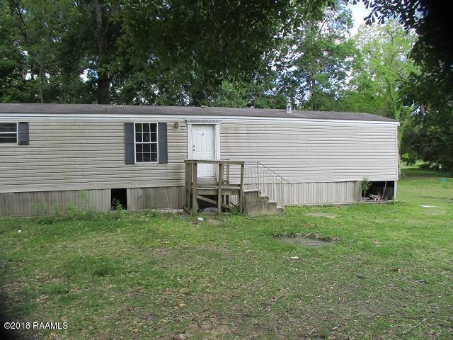 700 Hamm Street, Franklin, LA 70538 (MLS #18003996) :: Red Door Team | Keller Williams Realty Acadiana