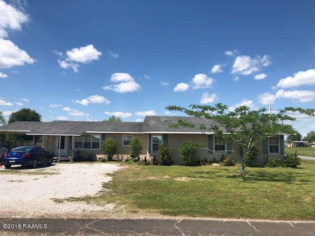 1051 Hwy 358, Church Point, LA 70525 (MLS #18004004) :: Red Door Realty