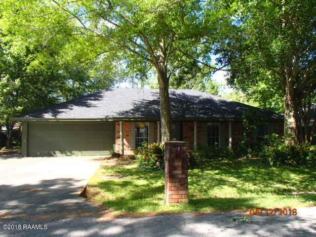 128 Bickerton Drive, Lafayette, LA 70508 (MLS #18004062) :: Keaty Real Estate