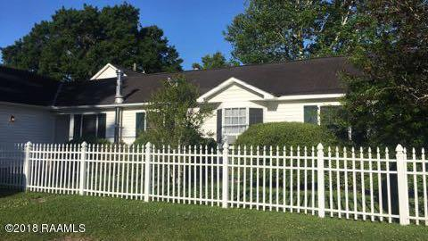 1630 Praire Avenue, Abbeville, LA 70510 (MLS #18004200) :: Keaty Real Estate