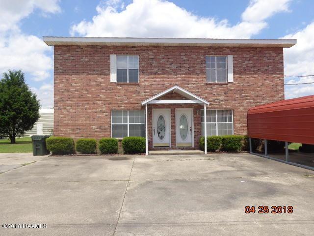 1510 Southport Boulevard, New Iberia, LA 70560 (MLS #18004223) :: Keaty Real Estate