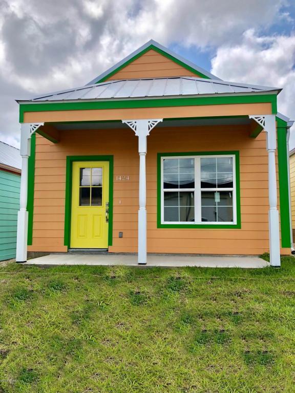 1424 General Mouton Avenue, Lafayette, LA 70501 (MLS #18004241) :: Keaty Real Estate