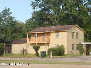 1802 Anderson Street, New Iberia, LA 70560 (MLS #18004256) :: Keaty Real Estate