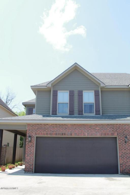 187 Emerite Drive, Lafayette, LA 70503 (MLS #18004423) :: Keaty Real Estate