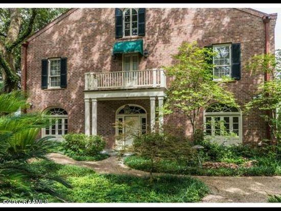 111 Girard Park Drive #18, Lafayette, LA 70503 (MLS #18004457) :: Keaty Real Estate