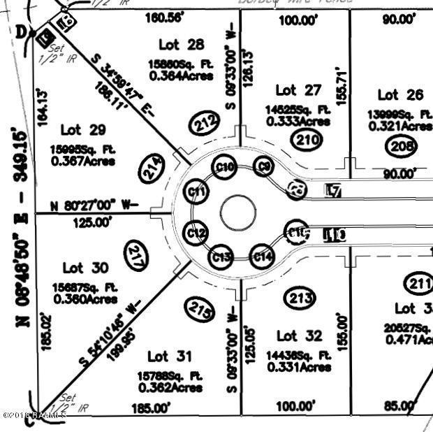 217 Timberland Ridge Boulevard, Lafayette, LA 70507 (MLS #18004512) :: Keaty Real Estate