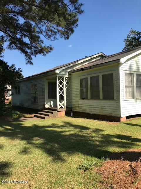 204 E Dunbar Street, Opelousas, LA 70570 (MLS #18004546) :: Keaty Real Estate