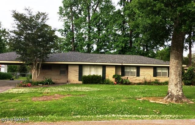 132 Alonda Drive, Lafayette, LA 70503 (MLS #18004646) :: Keaty Real Estate