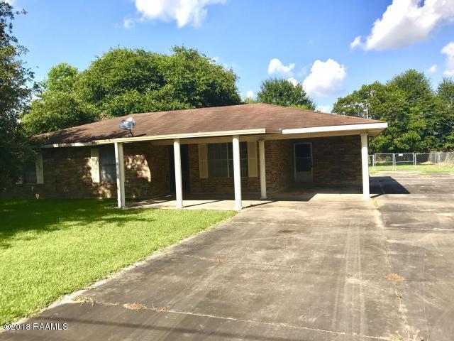 194 Shelton Manuel Road, Eunice, LA 70535 (MLS #18004696) :: Keaty Real Estate
