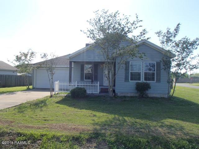 139 Stoneburg Drive, Duson, LA 70529 (MLS #18004850) :: Keaty Real Estate