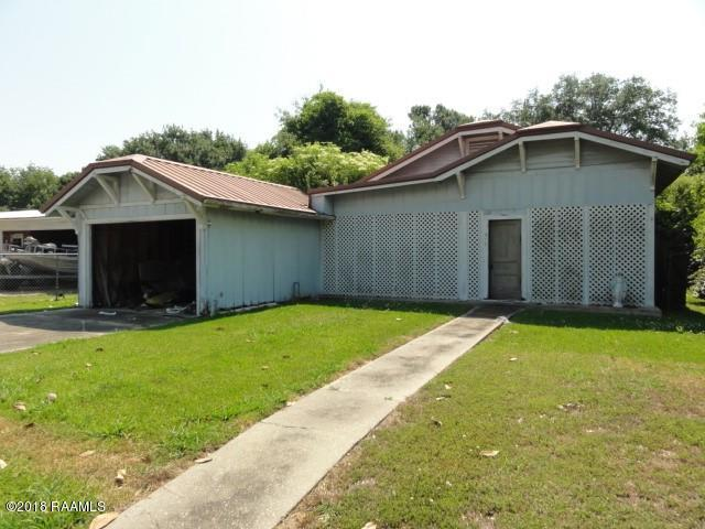 517 Caroline Drive, New Iberia, LA 70560 (MLS #18004915) :: Keaty Real Estate