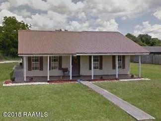 3503 Coulee Road, New Iberia, LA 70560 (MLS #18004961) :: Keaty Real Estate