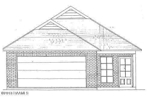 109 Coles Creek Drive, Carencro, LA 70520 (MLS #18005187) :: Keaty Real Estate