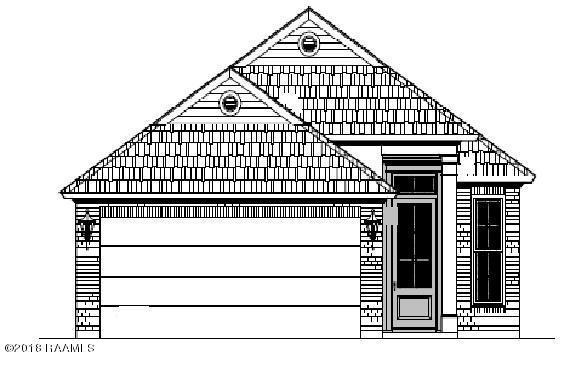 112 Meadow Gate Drive, Lafayette, LA 70508 (MLS #18005193) :: Keaty Real Estate