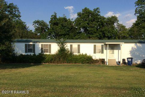 303 Fleur Des Coteau, Opelousas, LA 70570 (MLS #18005341) :: Cachet Real Estate