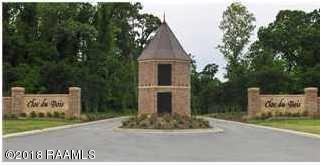 56 Normandie Drive, Opelousas, LA 70570 (MLS #18005469) :: Keaty Real Estate