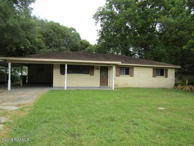 1220 Mockingbird Lane, Crowley, LA 70526 (MLS #18005691) :: Keaty Real Estate
