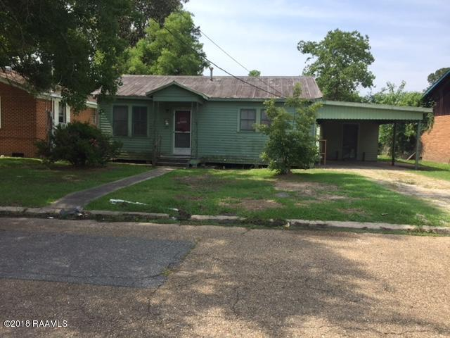815 Rose Ann Street, Opelousas, LA 70570 (MLS #18005836) :: Keaty Real Estate
