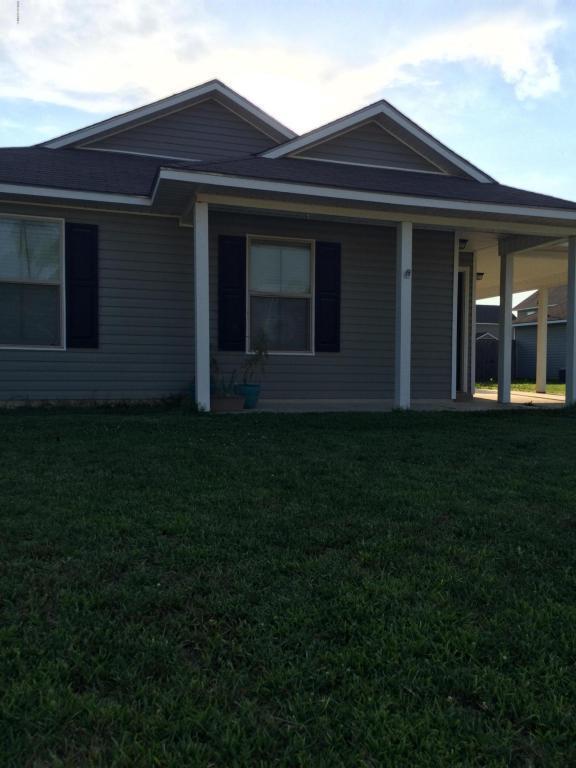 304 Oak Springs Ln Lane, Carencro, LA 70520 (MLS #18005873) :: Keaty Real Estate