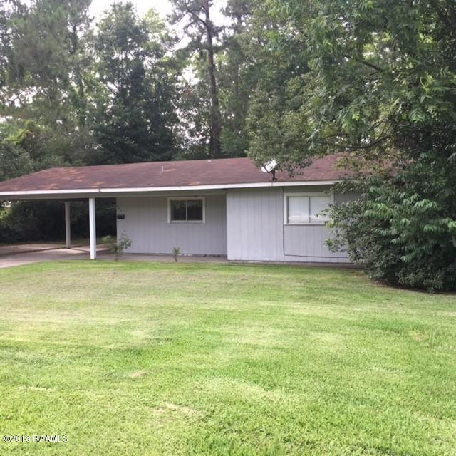 502 W Canal Street, Church Point, LA 70525 (MLS #18005897) :: Keaty Real Estate
