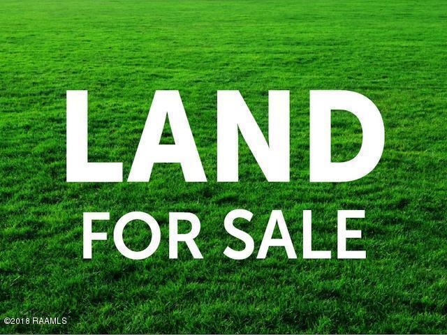 100 Kilbourne Circle, Carencro, LA 70520 (MLS #18005899) :: Keaty Real Estate