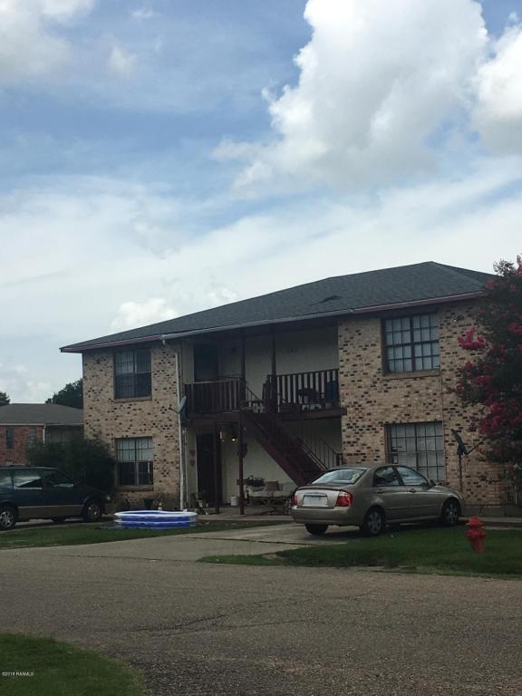 500 Sweetbriar Street, Lafayette, LA 70506 (MLS #18005900) :: Keaty Real Estate