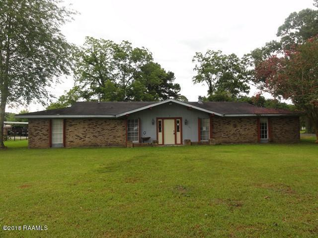 221 Country Ridge Road, Opelousas, LA 70570 (MLS #18006058) :: Keaty Real Estate