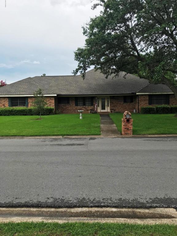 204 Primrose Lane, Lafayette, LA 70506 (MLS #18006061) :: Keaty Real Estate