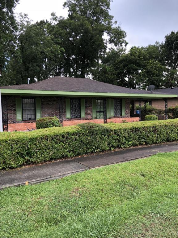 209 Hammond Road, Lafayette, LA 70501 (MLS #18006065) :: Keaty Real Estate