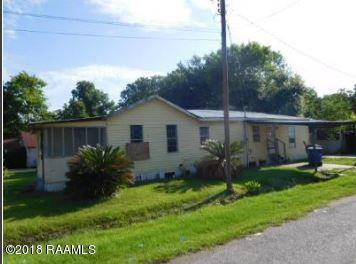 800 Reynolds Avenue, Rayne, LA 70578 (MLS #18006150) :: Keaty Real Estate