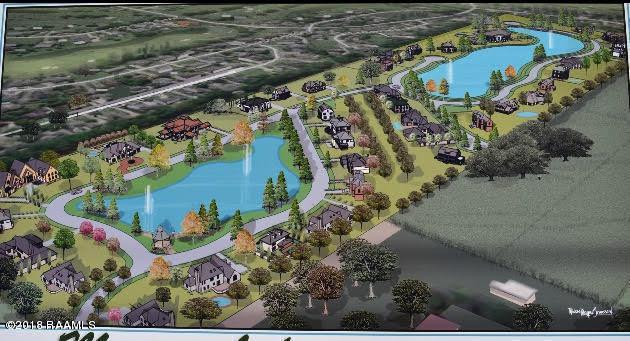 111 Hewitt Way, Broussard, LA 70518 (MLS #18006218) :: Keaty Real Estate