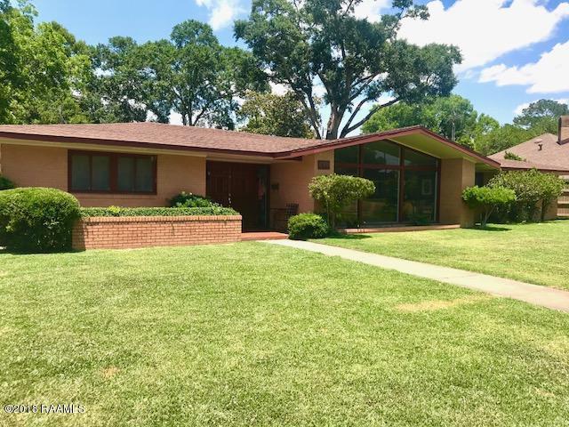 630 W Peach Avenue, Eunice, LA 70535 (MLS #18006228) :: Keaty Real Estate