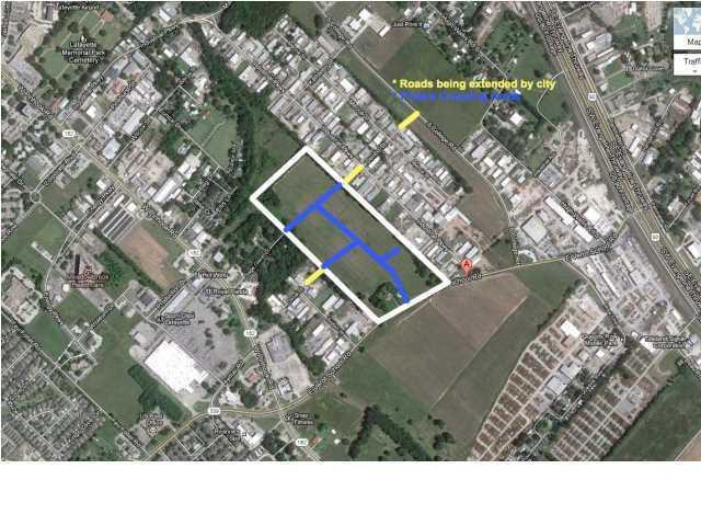 321 E Verot School Road, Lafayette, LA 70508 (MLS #18006379) :: Keaty Real Estate