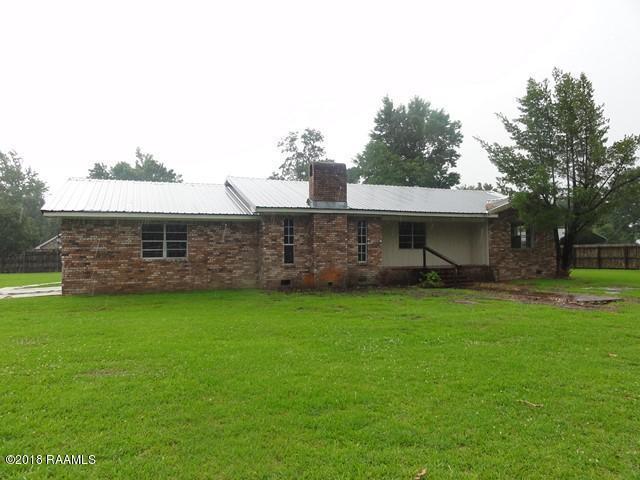 100 Michelle Lane, New Iberia, LA 70563 (MLS #18006535) :: Keaty Real Estate