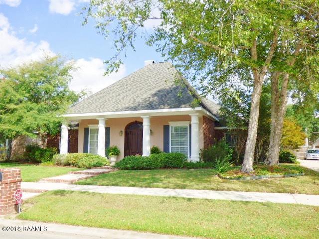 103 Berwick Circle, Lafayette, LA 70508 (MLS #18006651) :: Red Door Realty