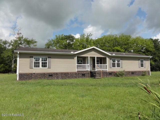 1049 Aldus Johnson Road, Breaux Bridge, LA 70517 (MLS #18006946) :: Red Door Realty