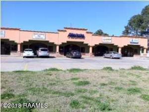 705 S Morgan, Broussard, LA 70518 (MLS #18007027) :: Keaty Real Estate