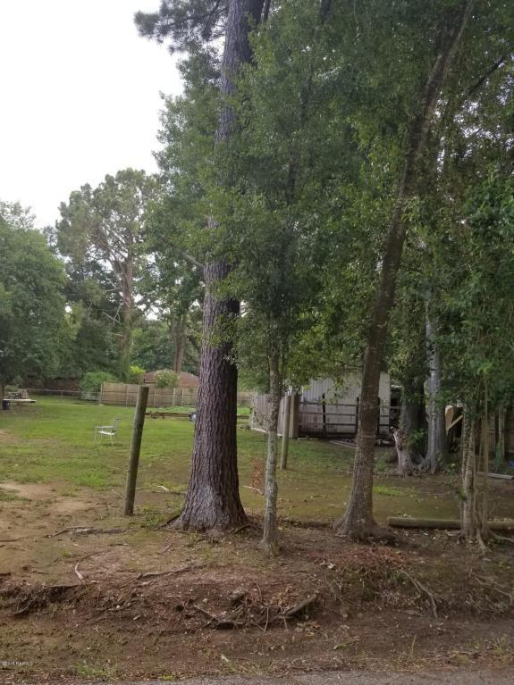 Tbd E Evergreen St, Lafayette, LA 70501 (MLS #18007057) :: Cachet Real Estate