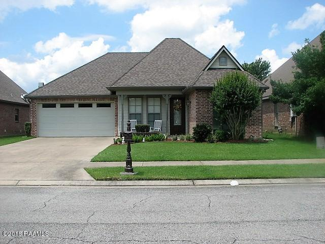240 Ivory Street, Lafayette, LA 70506 (MLS #18007123) :: Red Door Team | Keller Williams Realty Acadiana