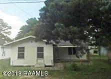 510 N Michaud Street, Carencro, LA 70520 (MLS #18007229) :: Keaty Real Estate