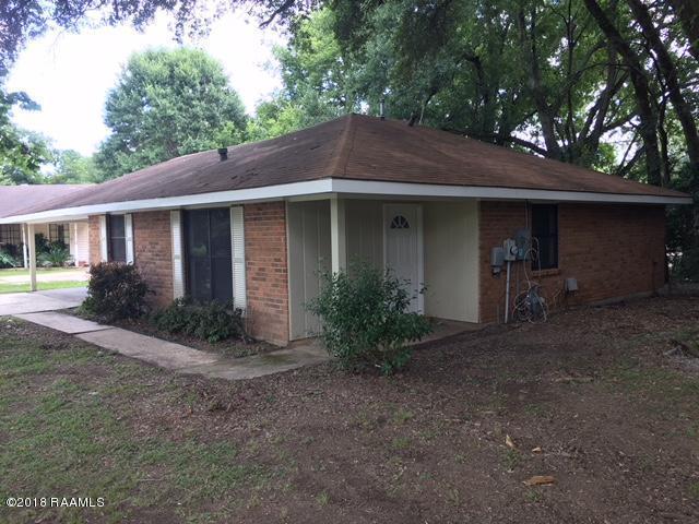 104 Bell North Drive, Lafayette, LA 70507 (MLS #18007277) :: Keaty Real Estate