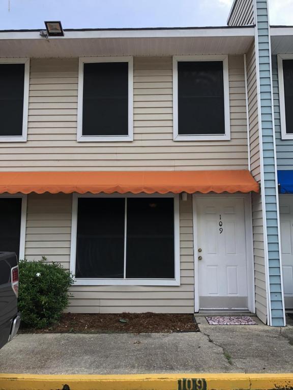 310 Ella Street #109, Lafayette, LA 70506 (MLS #18007576) :: Keaty Real Estate