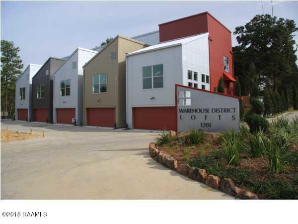 1201 S College #1 Road, Lafayette, LA 70503 (MLS #18007580) :: Cachet Real Estate