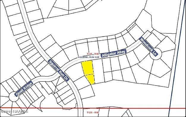Alligator Alley, New Iberia, LA 70560 (MLS #18007913) :: Keaty Real Estate