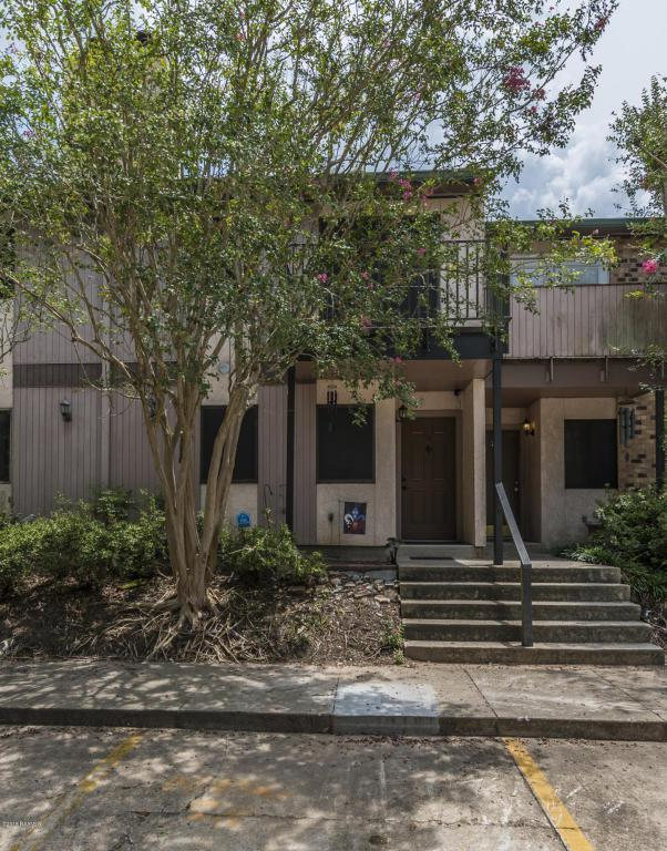 3500 E Simcoe Street #26, Lafayette, LA 70501 (MLS #18008053) :: Red Door Realty