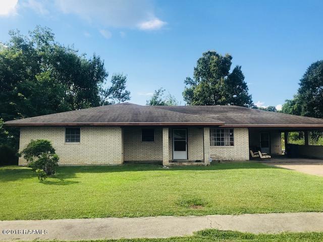 1606 W Hutchinson Avenue, Crowley, LA 70526 (MLS #18008116) :: Keaty Real Estate