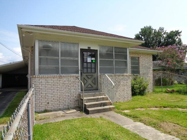 121 Chennault Street, Morgan City, LA 70380 (MLS #18008138) :: Red Door Realty